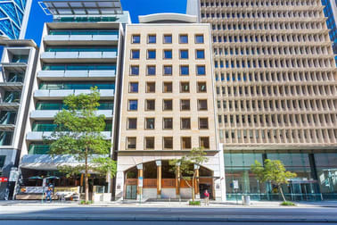 Level 6/189 St Georges Terrace Perth WA 6000 - Image 1