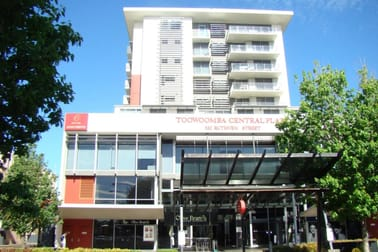 Suite 8/532 - 542 Ruthven Street (Level 2) Toowoomba City QLD 4350 - Image 2