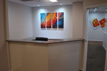 Suite 8/532 - 542 Ruthven Street (Level 2) Toowoomba City QLD 4350 - Image 3