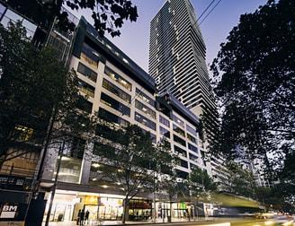 422-440 Elizabeth Street Melbourne VIC 3000 - Image 1