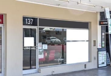 Shop 1 - 137 George Street Bathurst NSW 2795 - Image 1