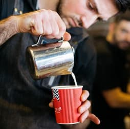 CIBO Espresso Adelaide franchise for sale - Image 1