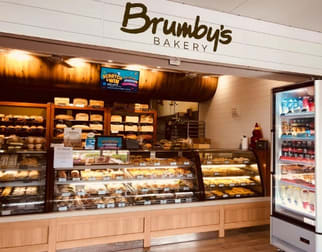 Brumby's Bakeries Stafford franchise for sale - Image 1