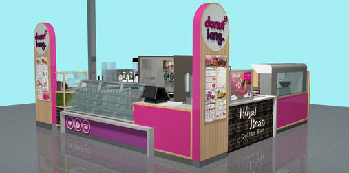 Donut King Yamanto franchise for sale - Image 1