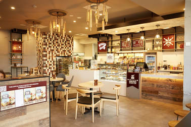 Muffin Break Taree franchise for sale - Image 1