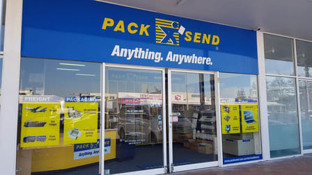 PACK & SEND Mermaid Beach franchise for sale - Image 1