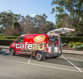 Cafe2U Kingsgrove franchise for sale - Image 1