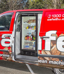 Cafe2U Emu Plains franchise for sale - Image 1