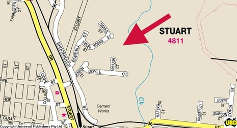 8 McHugh Court Mount Stuart QLD 4811 - Image 2