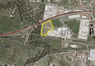 Roma East Industrial/6 Derrick Drive (Lot 13) Roma QLD 4455 - Image 1