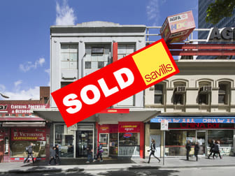 231-233 Russell Street Melbourne VIC 3000 - Image 1