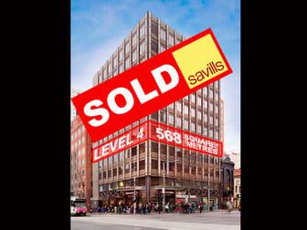 Level 4, 620 Bourke Street Melbourne VIC 3000 - Image 1