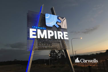 Stage 5&6 Empire Industrial Estate Yatala QLD 4207 - Image 1