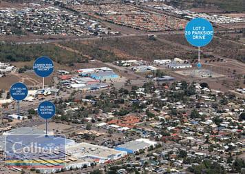 2/20 Parkside Drive Condon QLD 4815 - Image 1