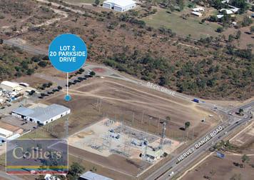 2/20 Parkside Drive Condon QLD 4815 - Image 2