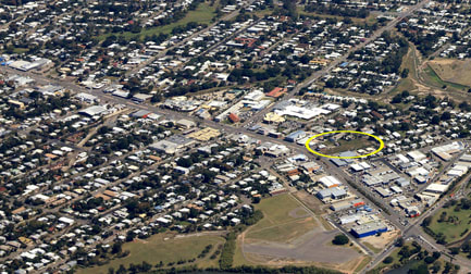 93 - 99 Charters Towers Rd Hermit Park QLD 4812 - Image 1