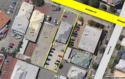 DEVELOP, LAND HOLD OR OCCUPY/1023 Wellington Street West Perth WA 6005 - Image 2