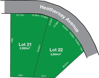 21&22 Heathersay Ave Aldinga Beach SA 5173 - Image 1