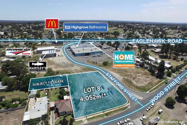 Lot 8/320 Eaglehawk Road California Gully VIC 3556 - Image 3