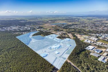 Freeway Business Park - North Precinct Canavan Drive Beresfield NSW 2322 - Image 1