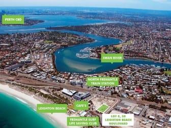 (Lot 5) 35 Leighton Beach Boulevard North Fremantle WA 6159 - Image 1