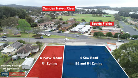 4 Kew Rd, Laurieton NSW 2443 - Retail Property For Sale   Commercial