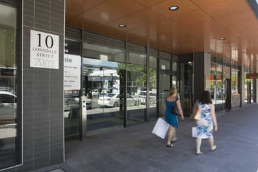 First Floor/10-12 Lonsdale Street Braddon ACT 2612 - Image 3