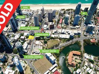 3 Beach Road Surfers Paradise QLD 4217 - Image 1