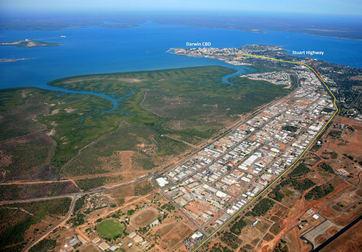 Darwin City NT 0800 - Image 1