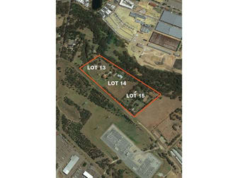 Lots 13, 14 & 15 Stirling Crescent Hazelmere WA 6055 - Image 3