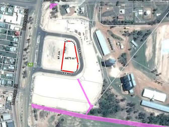 LOT 4 Leichhardt Highway Miles QLD 4415 - Image 1