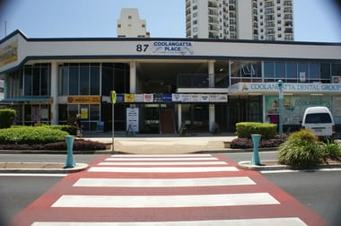 Lot 306a&b/87 Griffith Street Coolangatta QLD 4225 - Image 3