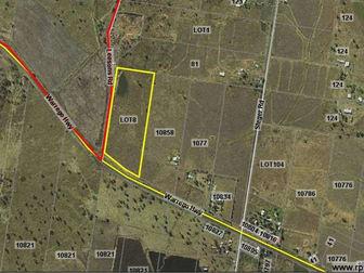Lot 8/10858 Warrego Highway Charlton QLD 4350 - Image 1
