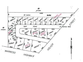 Cnr Warrego Highway & Volker Street Dalby QLD 4405 - Image 1