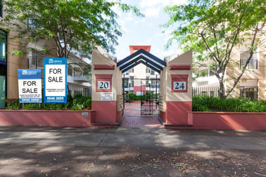 Suites 21-24/20-24 Gibbs Street Miranda NSW 2228 - Image 1