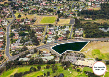 Lot 1 Golf Place Primbee NSW 2502 - Image 1