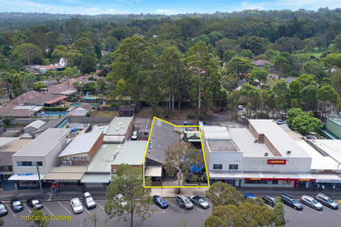 20-22 Moore  Avenue Lindfield NSW 2070 - Image 1
