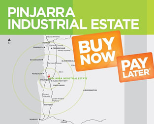 Pinjarra Industrial Estate Pinjarra WA 6208 - Image 1
