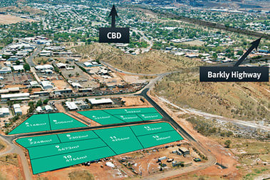 Commercial Road Mount Isa QLD 4825 - Image 1