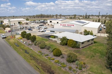 Lot 11 Commodity Court Dalby QLD 4405 - Image 2