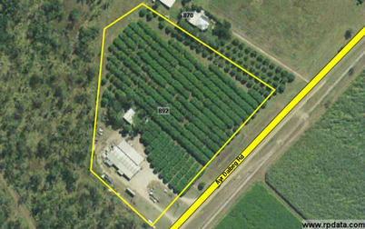 892 Ayr Dalbeg Road Mount Kelly QLD 4807 - Image 1