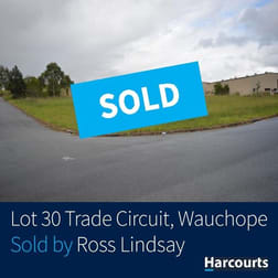 Lot 30 Trade Circuit Wauchope NSW 2446 - Image 2