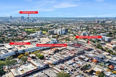Suites  4 & 7/8 McFarlane Street Merrylands NSW 2160 - Image 1