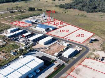 Lot 18/8 Dwyer Court Chinchilla QLD 4413 - Image 1