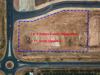 Lot 2 Future Court Shepparton VIC 3630 - Image 2