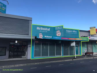 483 Lutwyche Rd & 10 East St Lutwyche QLD 4030 - Image 2