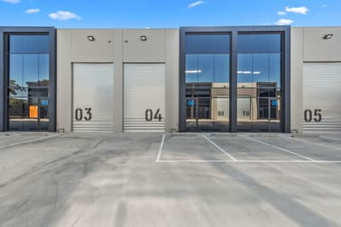 Workspace Brooklyn/17 - 21 Export Drive Yarraville VIC 3013 - Image 2