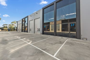 Workspace Brooklyn/17 - 21 Export Drive Yarraville VIC 3013 - Image 1