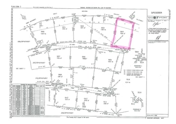 Lot 904 Michigan Road Kelso NSW 2795 - Image 1