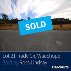 Lot 21 Trade Circuit Wauchope NSW 2446 - Image 2